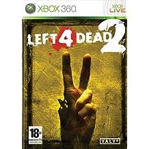 Left 4 dead2 (Xbox 360) [import anglais] [langue française]