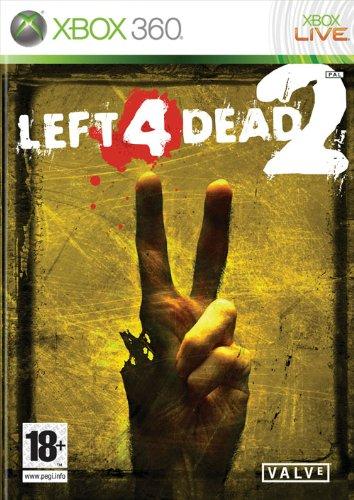 Left 4 Dead 2 (Xbox 360) [Importación inglesa]