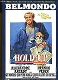 1 plaquette de presse du film