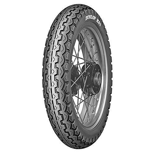 Dunlop K81 TT100 130/80 - 18 66H Pneu Moto