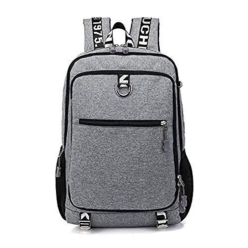 Lxdzgm Kinder Schulrucksack Jungen Schultaschen Männer Reise Umhängetasche Schulrucksäcke Für Jugendliche Bookbag @ C