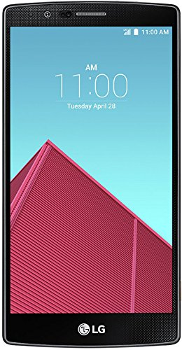 LG G4 H815 5 5  SIM   nica 4G 3GB 32GB 3000mAh Marr  n - Smartphone  14 cm  5 5    32 GB  16 MP  Android  5 1  Marr  n