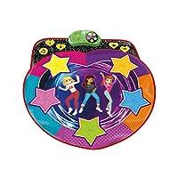 Global Gizmos 46019 Dance Mixer Playmat, Various