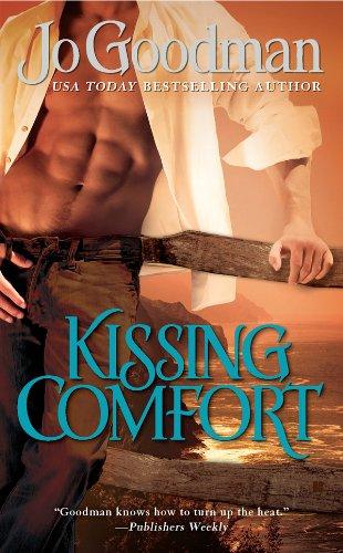 Kissing Comfort (Berkley Sensation) (English Edition) (Goodman Jo)