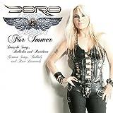 Doro: Für Immer (Ltd.2lp/Picture Disc) [Vinyl LP] (Vinyl)