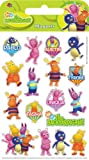 The Backyardigans Fridge Magnets