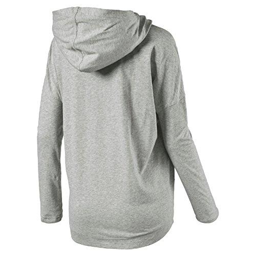 Puma–Evo pour gris - Light Grey Heather