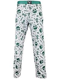 Breaking Bad - Bas De Pyjama - Homme - Heisenberg