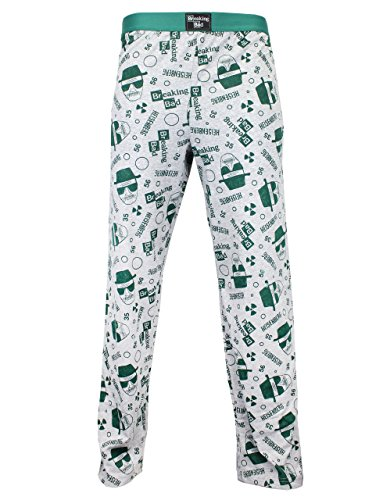 Breaking Bad Pantaloni di pigiama per Uomo