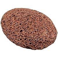 Genonaute Clean Dead Harte Haut Entferner Oval vulkanischen Stein Bimsstein Fuß Massage Pflege preisvergleich bei billige-tabletten.eu