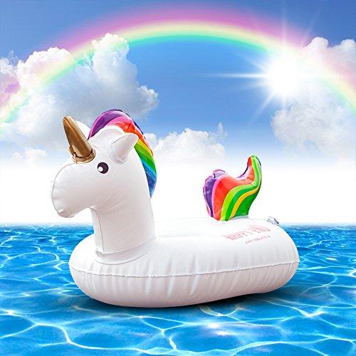alter Schwimm-Einhorn - Für Deinen Pool, den Bade-See, das Meer oder Deine Badewanne Original von Happy End (Ideen-halloween-lebensmittel)