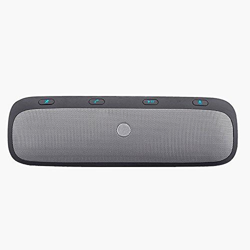 Transmisor FM Bluetooth Control de música Llamadas manos libres Adaptador de audio...