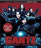 Gantz [USA] [Blu-ray]