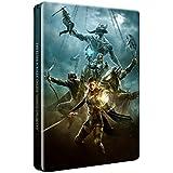 The Elder Scrolls Online: Tamriel Unlimited - Steelbook Edition (exklusiv bei Amazon.de) - [Playstation 4]