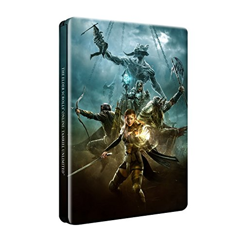the-elder-scrolls-online-tamriel-unlimited-steelbook-edition-exklusiv-bei-amazonde-playstation-4