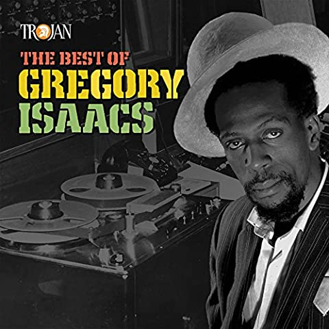Best Of Gregory Isaac - Don't Believe in