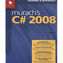 [(Murach's C# 2008)] [By (author) Joel Murach] published on (April, 2008)