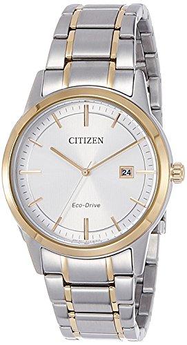51qG07IrLfL - Citizen AW1238 59A Mens watch