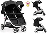 Star Ibaby Twin Air - Carro gemelar
