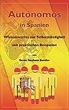 Autónomo in Spanien: Wissenswertes zur Selbstständigkeit mit praktischen Beispielen