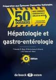 Hépatologie et gastro-entérologie