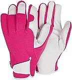 Briers Lady Gardener Gloves - Pink