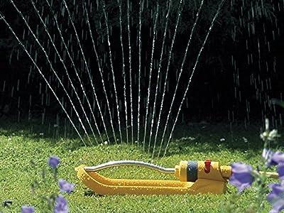 Hozelock Rectangular Sprinkler Plus 180 m sq