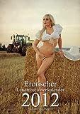 Erotischer Landmaschinenkalender 2012 - Jürgen Wunderlich