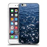 Head Case Designs Offizielle PLdesign Funkelnde Meereswellen Wasser Soft Gel Hülle für iPhone 6 Plus/iPhone 6s Plus
