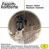 Virtuose Fagottkonzerte (Eloquence)