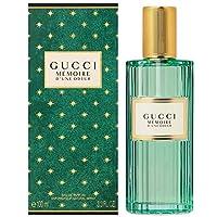 Gucci Memoire D'Une Odeur EDP For Unisex, 100 ml