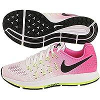 TG. 365 EU Nike Wmns Air Zoom Elite 9 Scarpe Running Donna Rosso p7e