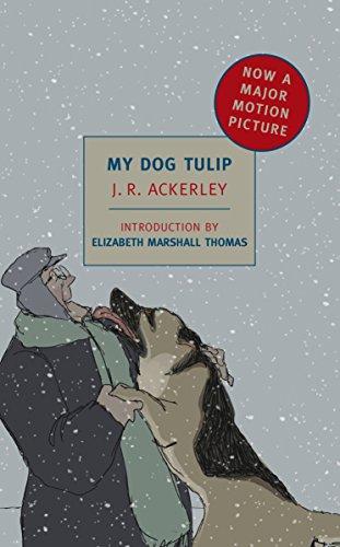 My Dog Tulip (Nyrb Classics)