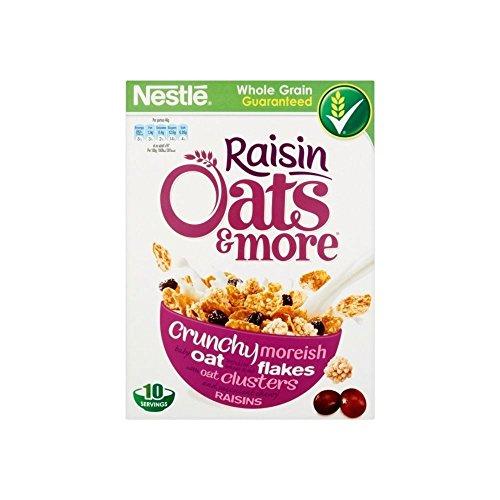 Nestle avena e altro passito (425g) (confezione da 2)