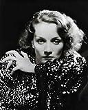 Photo Dietrich Marlene Shanghai Express 01a A4 10x8 Poster