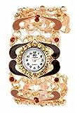 ADAMO Ornamental Women's Watch JL409