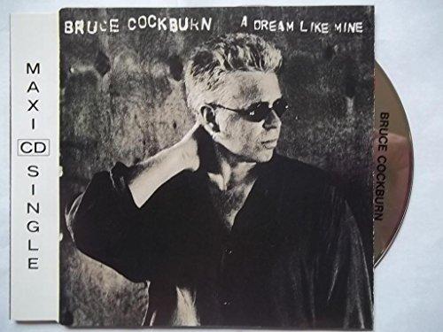 A dream like mine (3 tracks, 1991)
