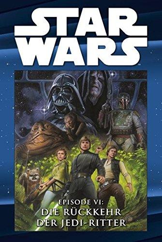 Star Wars Comic-Kollektion: Bd. 13: Episode VI: Die Rückkehr der Jedi-Ritter (Star Wars Band)