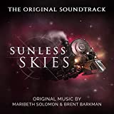 Sunless Skies (Original Game Soundtrack)