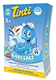 Tinti: Badesalz 3er Pack (3 stk)