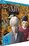 Ajin - Demi-Human - (Staffel 2) - Vol. 3 - [Blu-ray]