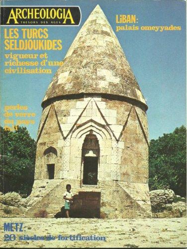 Archéologia 87. 1975. Architecture mili...