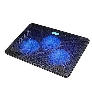 refroidisseurs pc portable tecknet pour ordinateur. Black Bedroom Furniture Sets. Home Design Ideas