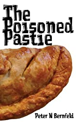 The Poisoned Pastie (Karno Book 5)