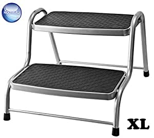 Marchepied KING Double marche XL