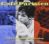 Cafe  Parisien (2cd)