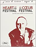 Heart of the Festival - Gilles Jacob Cannes Collection [FR Import]