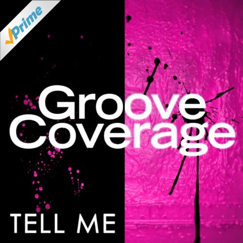 Tell Me (Radio Edit)