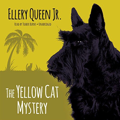 The Yellow Cat Mystery  Audiolibri