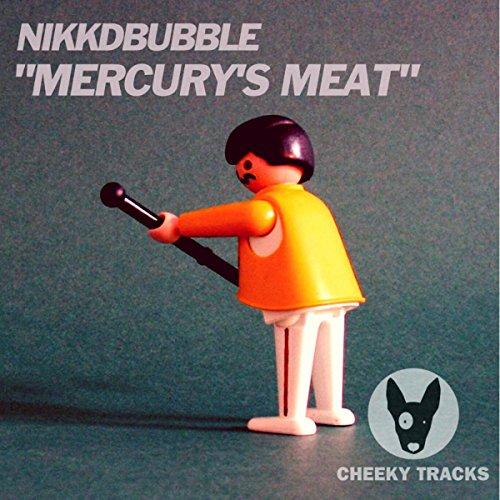 Mercury's Meat